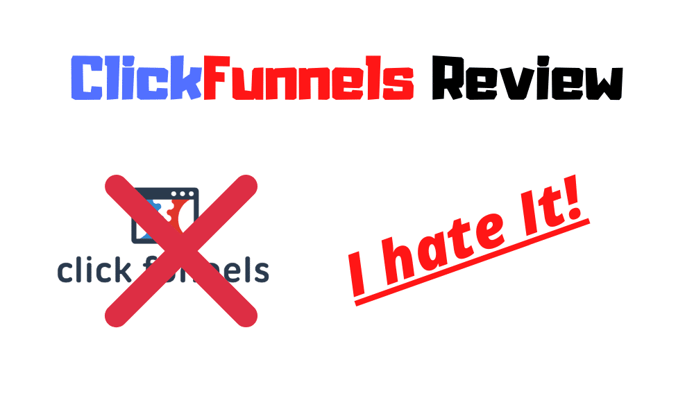 How To Change My Clickfunnels Password