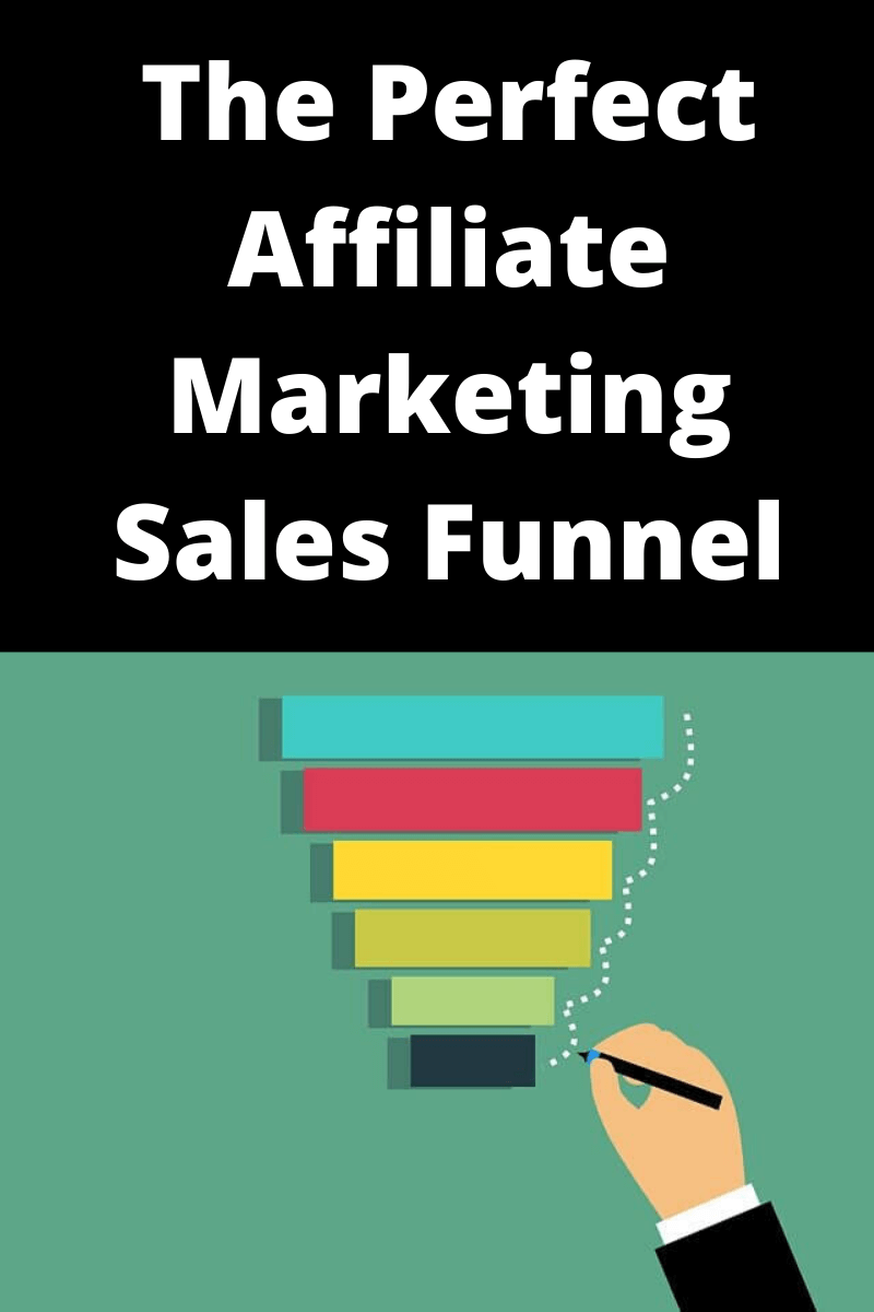 How To Create The Perfect Affiliate Marketing Sales Funnel