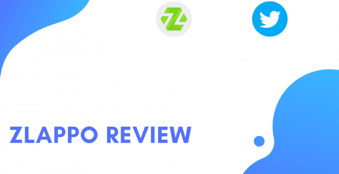 Zlappo Review