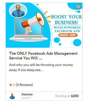 Best drop servicing niche - facebook advertising