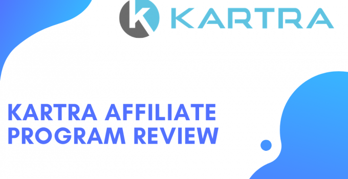 Kartra affiliate program review
