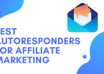 6 Best Autoresponders For Affiliate Marketing