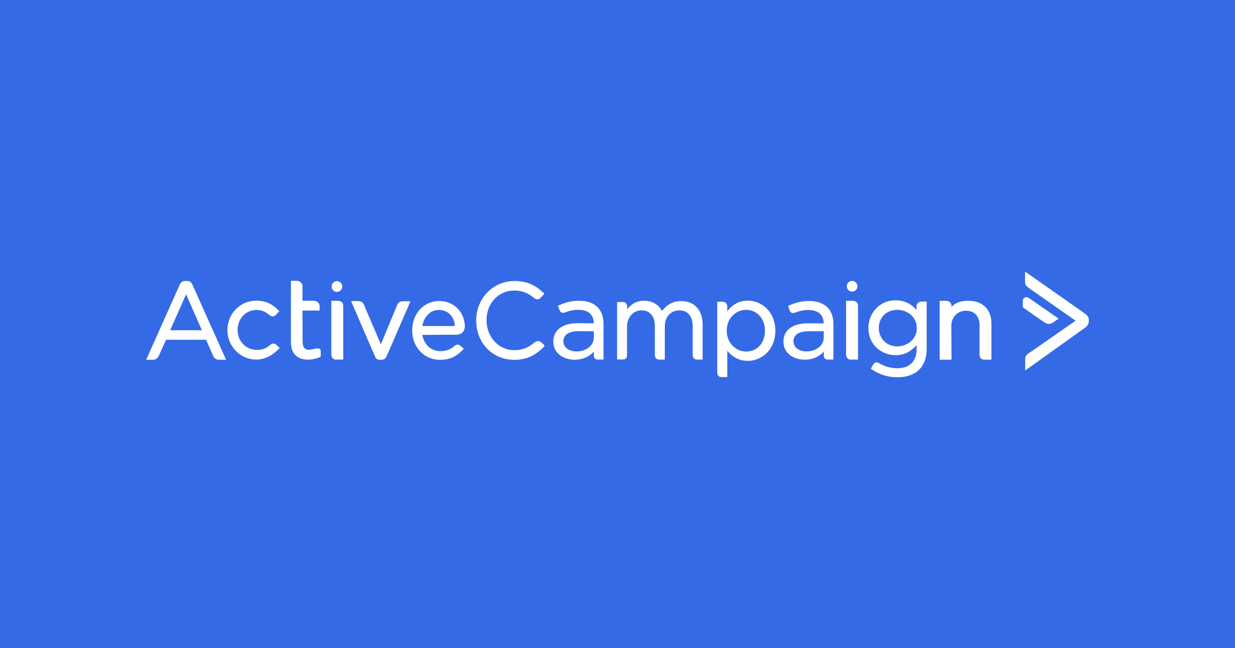 What is ActiveCampaign used for?