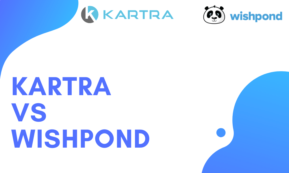 Kartra vs WishPond