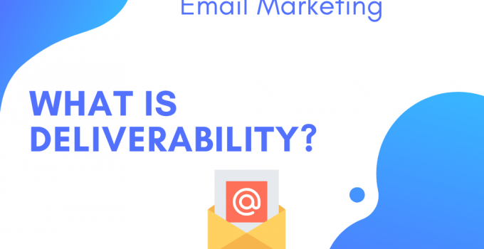 What is Deliverability?