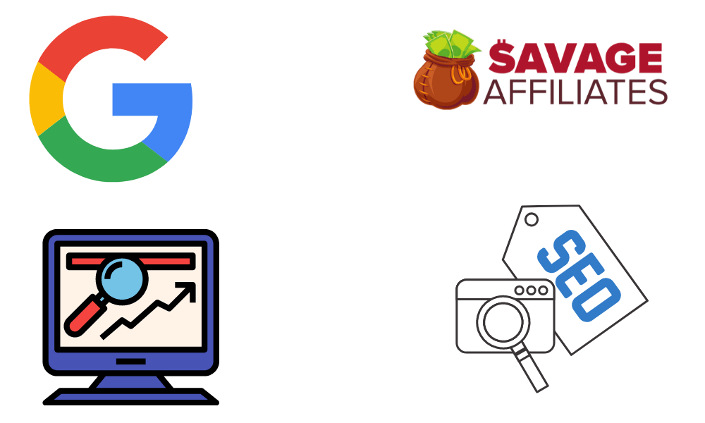 Savage Affiliates SEO training
