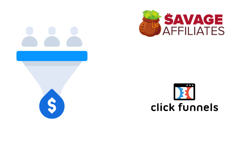 Savage affiliates funnel academy